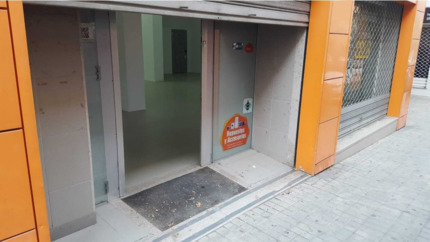 LOCAL COMERCIAL EN ALQUILER | ZONA NORTE DE ALCOY